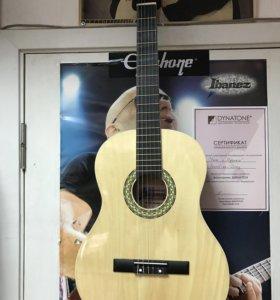 Гитара Мустанг новая в упаковке