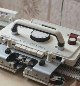 Полуавтаматическая машинка