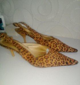 Туфли размер 36_37