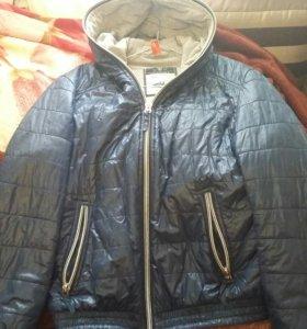 Куртка мужская 50
