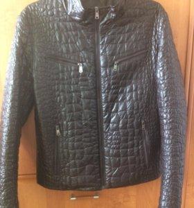 Куртка мужская четкая