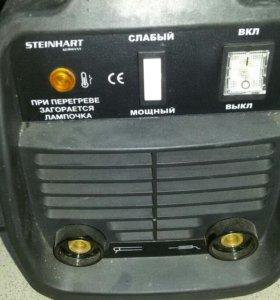 Сварочный аппарат Master 202
