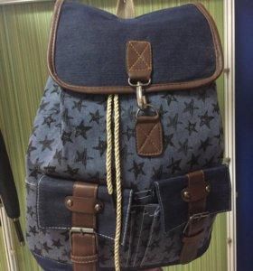 Рюкзак 🤘🏼