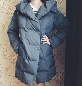 Пальто-одеялко 💣