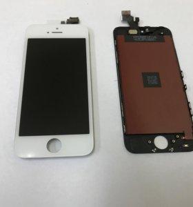 Дисплей,Экран,Модуль IPhone 5/5s/6/6+/6s/6s+