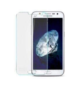 Защитное стекло Samsung j1