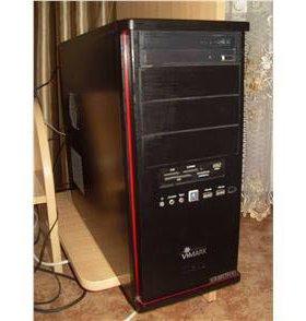 """Intel i5,компьютер,i5-2. С hdmi, монитор 19"""""""