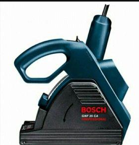 Штроборез Bosch Professional gnf 35 ca