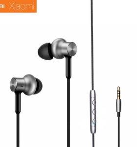 Xiaomi Mi In-Ear Headphones Pro HD (гарнитура)