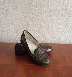 Туфли для девочки Barkito р. 32