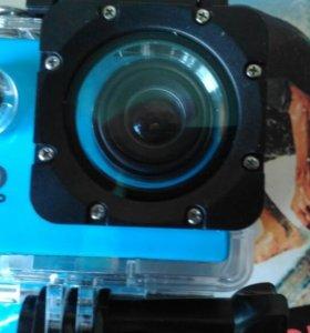 Экшн камера full HD 1080р