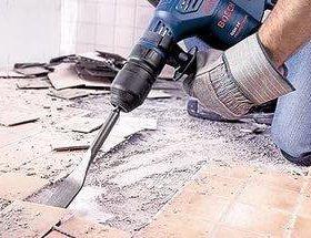 Подготовка помещений к ремонту