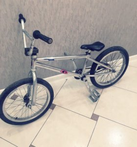 BMX Chromo/black