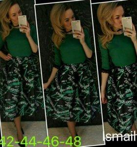 Новое платье 44 р-р