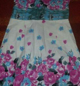 Продам красивые платье