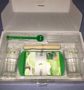 Подарочный набор для мохито