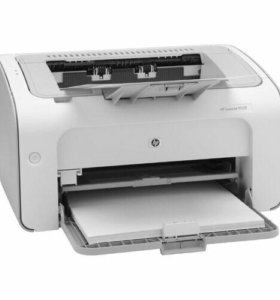 Принтер hp laser jet pro p1102