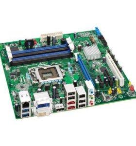 Новые Материнки на 1155 сокете Intel DQ67SW
