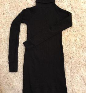 Платье- бадлон Zara