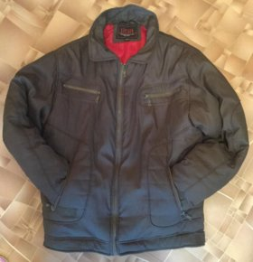 Куртка мужская 50-52 р