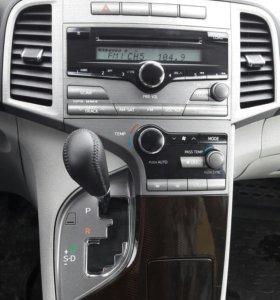 Магнитола Toyota Venza