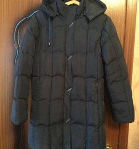 Куртка женская зима XL р.