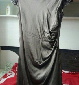 Платье 44, италия