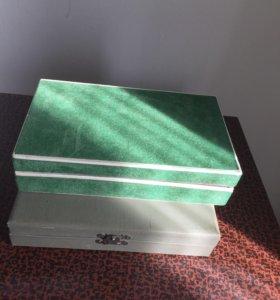 Коробка для ложек