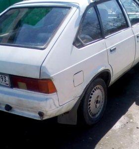 Москвич 2141 1992 г.