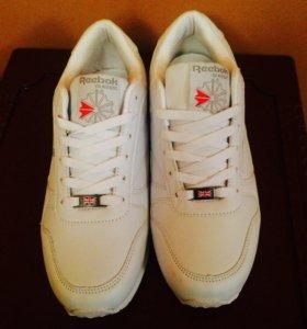Rebook кроссовки