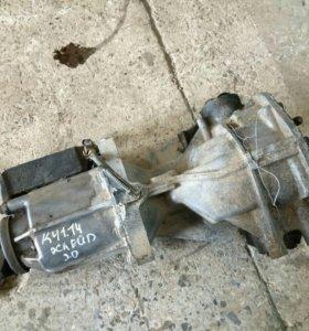 Редуктор Форд Эскейп Ford Escape I XLT V6 3.0 USA
