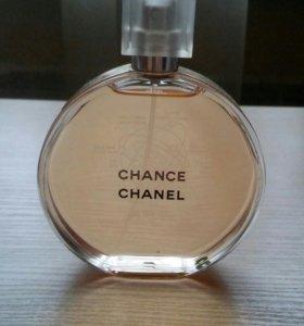Духи туалетная вода Chanel Chance 100мл