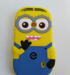 Силиконовый чехол,для телефона Nokia Lumia 520
