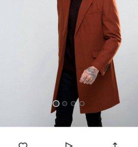 Пальто ASOS