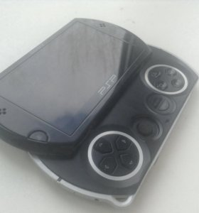 Play Station Portable(PSP) go 16 GB