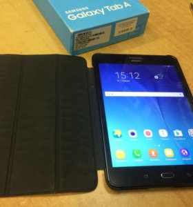 """Планшет Samsung Galaxy Tab A 8"""" SM-T355 16 Gb LTE"""