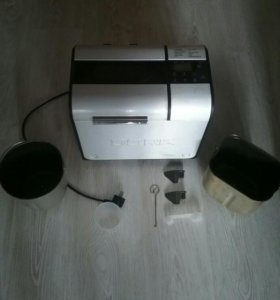 Хлебопечка BORK x500