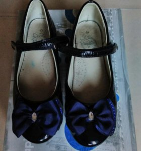 Туфли для девочки 31
