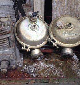 Компрессор ПАЗ водяного охлаждения 3205