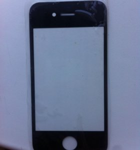 Стекло для Iphone 4