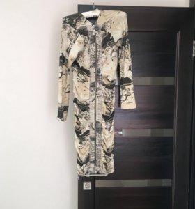 Платье Aleksander Mqueen