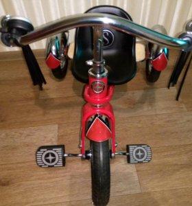 Велосипед трехколесный Schwinn