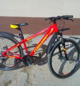 Горный велосед