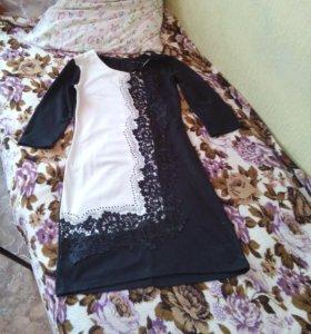 Платье/новое