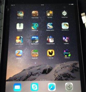 Ipad mini 2 (Retina display) 16gb