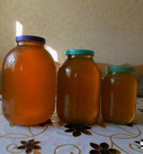 Мед тепло-огаревского района