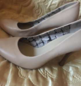 Туфли женские размер 36