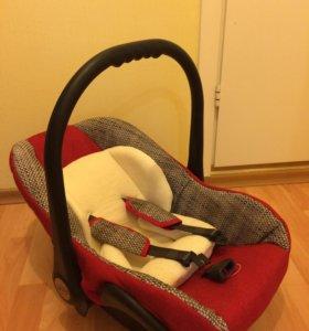 Детское автокресло 3-10 кг Baby-merc