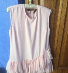 Платье -туника Mohito.