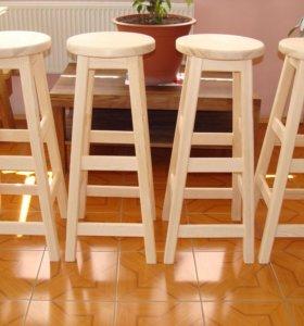 Кто продаёт барные стулья?